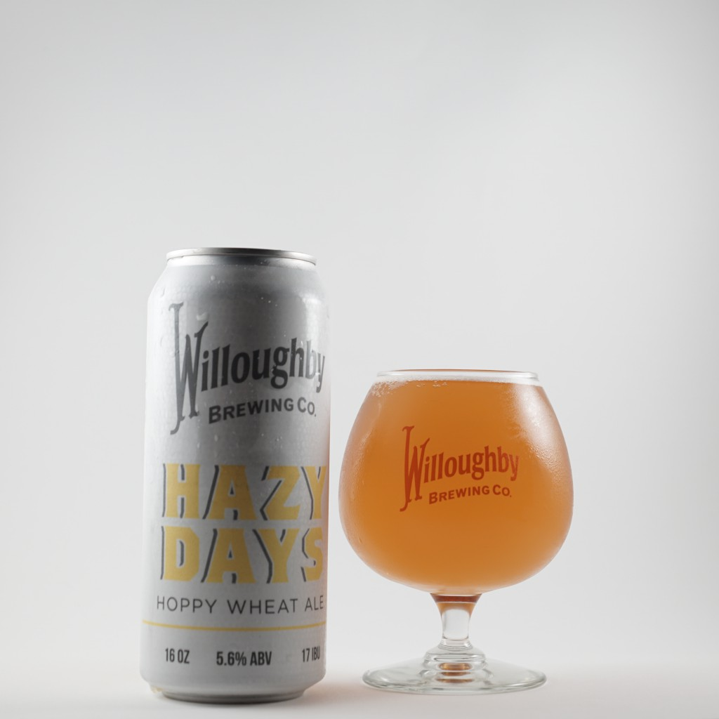 Willoughby Hazy Days